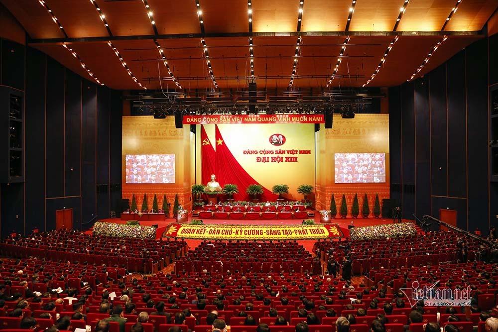 Thượng tướng Phan Văn Giang: Quân đội chủ động bảo vệ Tổ quốc từ sớm, từ xa