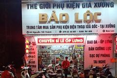 Bảo Lộc store - điểm đến của 'tín đồ' công nghệ Huế