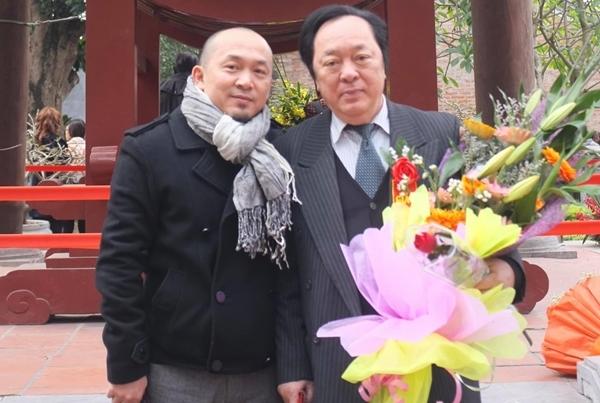 Nhạc sĩ Quốc Trung: 'Con ước gặp lại, gọi bố yêu quý một lần nữa' - mega 655