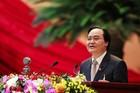Bộ trưởng Phùng Xuân Nhạ nêu 9 thành tựu và 5 hạn chế của ngành giáo dục