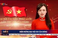 BTV Hoài Anh nói về bản tin thời sự 19h dài nhất lịch sử