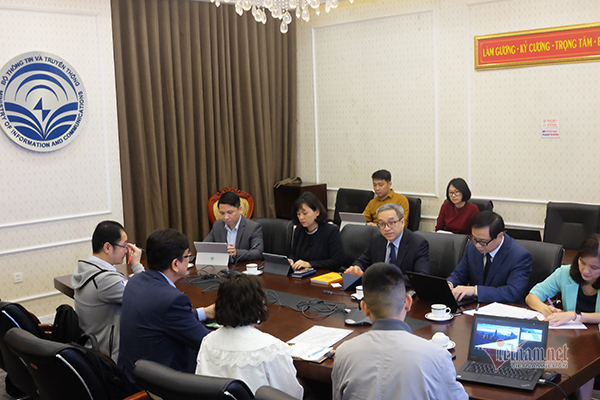 Luxshare Việt Nam đặt mục tiêu doanh thu 6.5 tỷ USD năm 2021