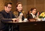 Hồ Ngọc Hà, Mỹ Linh tham gia 'The master of symphony'