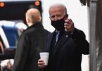 Lịch trình táo bạo của ông Biden đưa Mỹ 'trở lại bình thường'