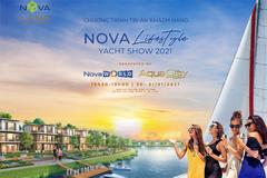 Novaland thêm hút khách bằng các sản phẩm, dịch vụ tiện ích đẳng cấp