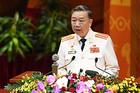 Đại tướng Tô Lâm: Quyết tâm xây dựng lực lượng công an trong sạch, vững mạnh