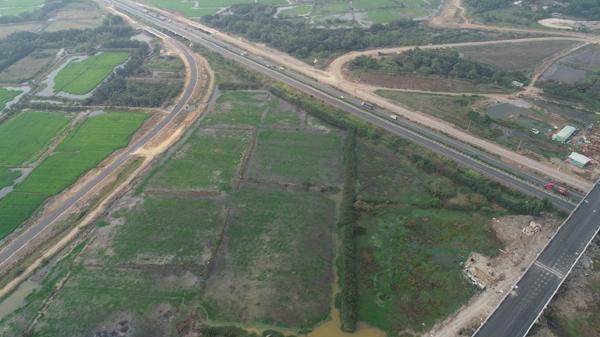 Đường 319 - 'Cú hích' cho thị trường bất động sản Nhơn Trạch