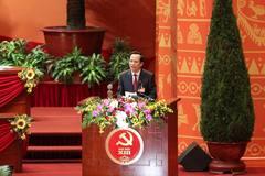 Tham luận của Bộ trưởng Lao động -Thương binh và Xã hội tại Đại hội XIII