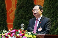 Tham luận của Bộ trưởng Nông nghiệp và Phát triển nông thôn tại Đại hội XIII