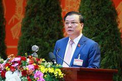 Tham luận của đại diện Ban cán sự Đảng Bộ Tài chính tại Đại hội XIII
