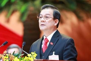 Tham luận của đại diện Tòa án Nhân dân Tối cao tại Đại hội XIII