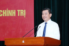 Tham luận của lãnh đạo Ban Dân vận Trung ương tại Đại hội XIII