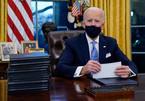 Ông Biden lập kỷ lục mới ngay trong tuần đầu làm tổng thống