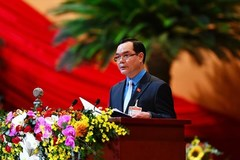 Toàn văn tham luận của Chủ tịch Tổng Liên đoàn Lao động tại Đại hội XIII
