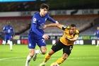 Chelsea 0-0 Wolves: Thay tướng đổi vận (H1)