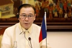 Philippines phản đối luật hải cảnh của Trung Quốc