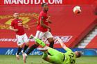MU 0-0 Sheffield Utd: Quỷ đỏ ép sân (H1)