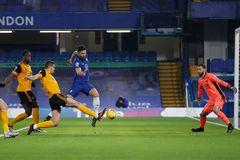 Chelsea hòa thất vọng trận ra mắt HLV Tuchel