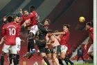 MU 0-1 Sheffield Utd: Địa chấn ở Old Trafford (H1)