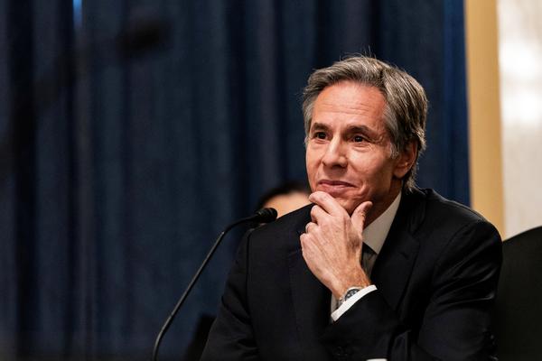 Tân Ngoại trưởng Mỹ lần đầu lên tiếng về vấn đề Iran