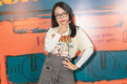 Phương Mỹ Chi: Tôi thích đóng phim nhưng đi casting toàn trượt
