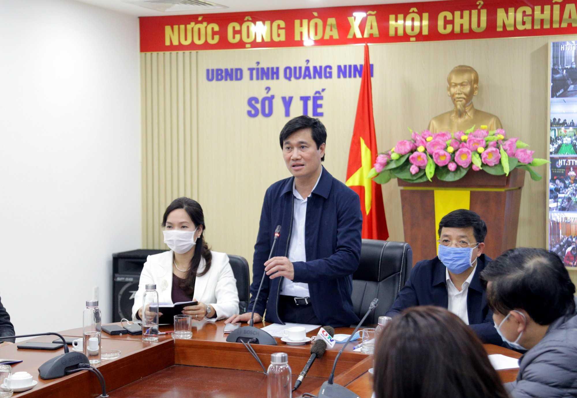 Hải Dương, Quảng Ninh cho toàn bộ học sinh nghỉ học
