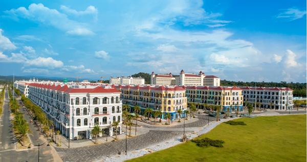 Cơ hội đầu tư đầy hứa hẹn với thành phố kinh doanh 24/7 Grand World