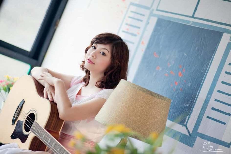 Nhạc sĩ Đinh Phương Anh kể chuyện tình yêu bằng âm nhạc