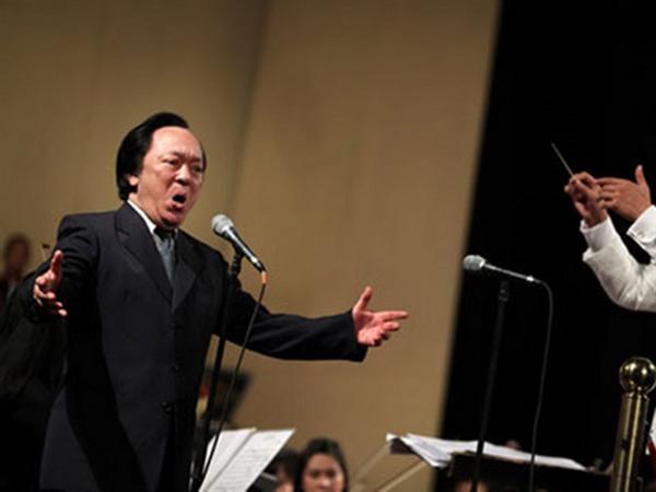 People's Artist, Vietnam's voice maestro Nguyen Trung Kien dies at 82