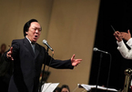 People's Artist, Vietnam's voice maestro Nguyen Trung Kien dies at 82