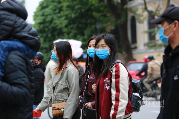 Hà Nội: Có thể dừng tổ chức lễ hội dịp Tết nếu dịch Covid-19 bùng phát