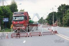 Quảng Ninh tạm dừng toàn bộ hoạt động vận tải để phòng chống Covid-19