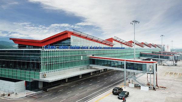 Vietnam aviation authorities propose closing Van Don airport until March 3