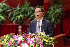 Toàn văn bài tham luận của Bộ trưởng Công Thương Trần Tuấn Anh tại Đại hội XIII