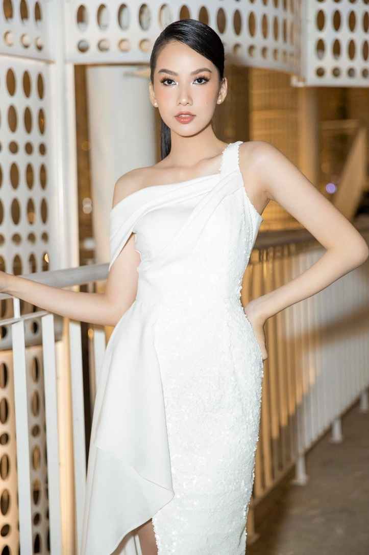 Phương Quỳnh: 'Tôi không đề cao việc phụ nữ dựa dẫm vào đàn ông'