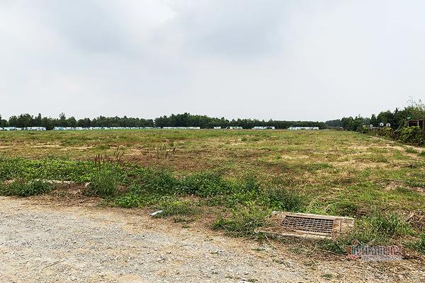 Mua nhà cuối năm, cẩn trọng dự án đất trống vẫn 'lùa' khách, bán cắt lỗ
