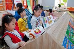 Thêm không gian văn hoá đọc cho người dân Thủ đô