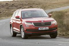 Top 10 xe SUV dành cho gia đình tốt nhất tại châu Âu