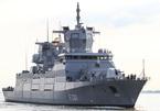 Đức gửi tàu chiến đến Biển Đông - bước ngoặt chiến lược