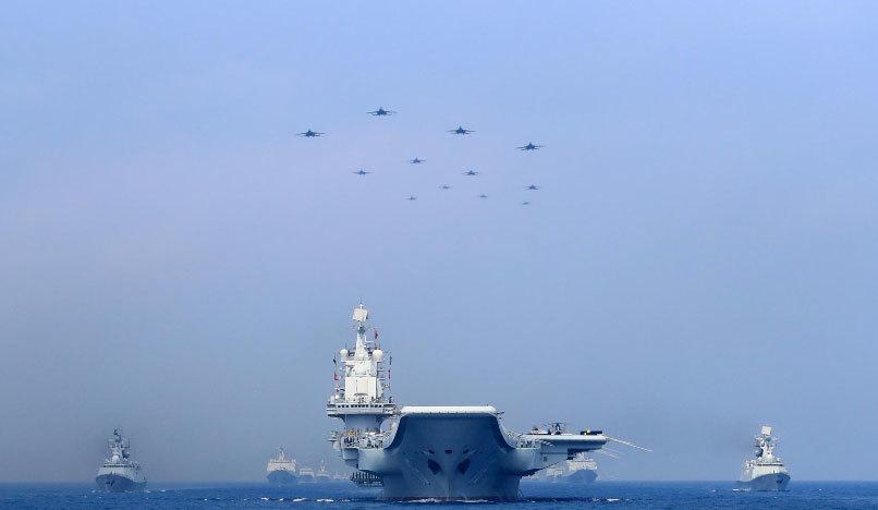 Mỹ tuyên bố sát cánh Đông Nam Á ứng phó với sức ép từ Trung Quốc