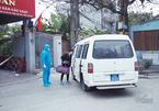 Quảng Ninh hoãn tổ chức đám cưới, phong toả 47 hộ cạnh nhà bệnh nhân 1553