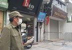 Hà Nội phong toả căn nhà ở phố Hàng Gai liên quan ca nghi nhiễm Covid-19