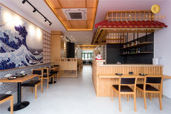 Khu đô thị phong cách Nhật kiểu mẫu ở Bình Dương
