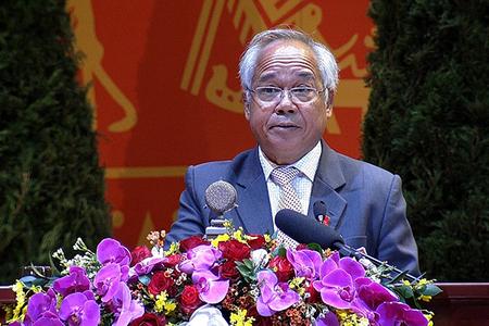 Tham luận của Đảng bộ tỉnh Kon Tum tại Đại hội XIII