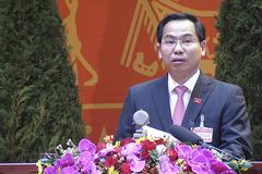 Tham luận của Đoàn Đại biểu Đảng bộ thành phố Cần Thơ