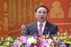 Tham luận của Đoàn Đại biểu Đảng bộ tỉnh Quảng Ninh