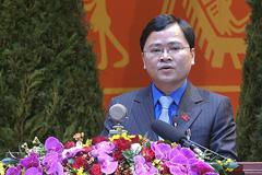 Tham luận của Bí thư thứ nhất BCH T.Ư Đoàn TNCS Hồ Chí Minh tại Đại hội XIII