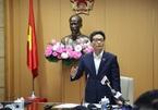 Phó Thủ tướng: Dịch ở Hải Dương đã qua ít nhất 4 chu kỳ