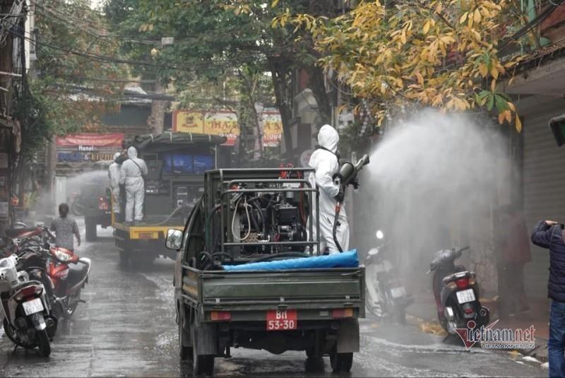 Hải Phòng giám sát chặt người về từ vùng dịch Hải Dương, Quảng Ninh