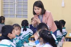 Bốn kiến nghị về bổ nhiệm, thăng hạng giáo viên